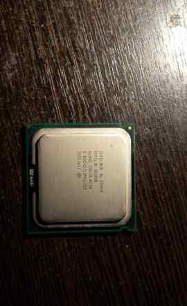 Intel Xeon e5440 2.83GHZ/12/1333/771