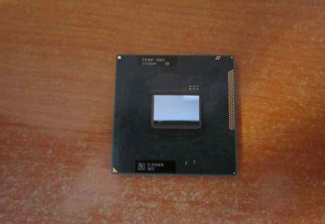 Процессор для ноутбука Intel B815 SR0HZ, 2 Cores
