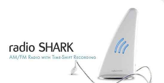 RadioShark USB