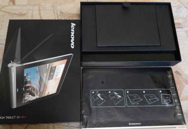 Lenovo yoga hd 10 16 gb