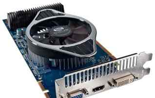 Radeon Sapphire HD 4580 512MB gddr3