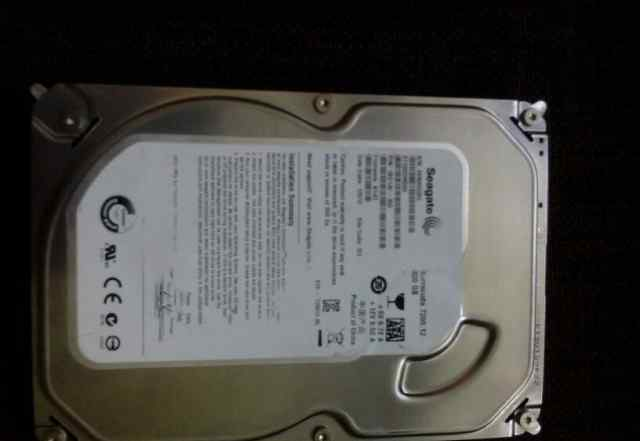 HDD 320 Gb Seagate Barracuda 7200 rpm