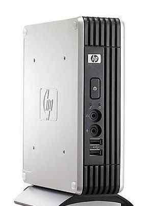 Тонкий клиент HP Compaq t5530
