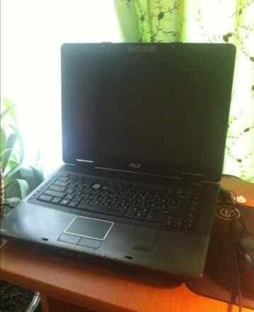 ноутбук acer extensa 5630