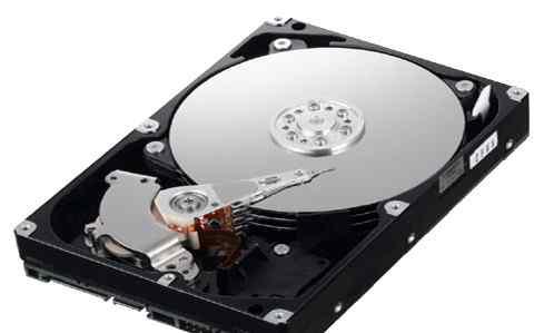 Hdd SATA 640 gb 7200 rpm