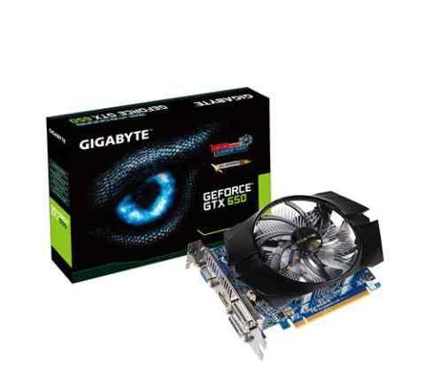 Gigabyte geforce gtx 650 1024mb 128bit gddr5