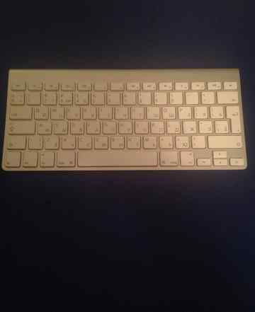 Apple Wireless Keyboard bluetooth