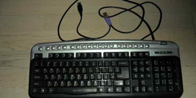 Клавиатура sven Multimedia 737