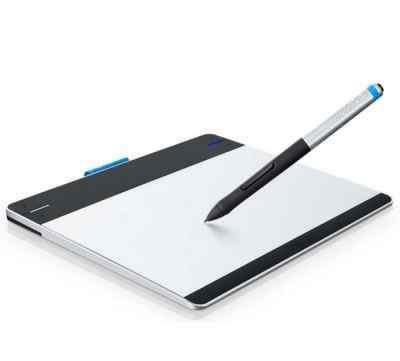 Графический планшет Wacom Intuos PenTouch S