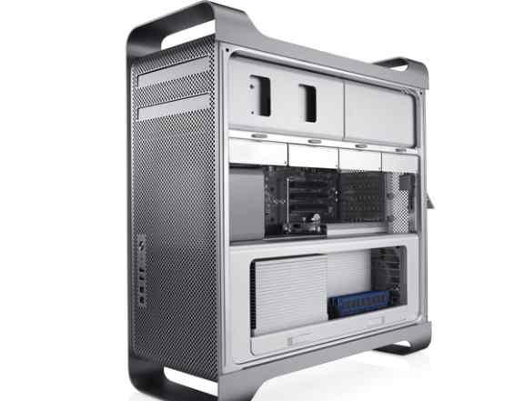 Mac Pro 4.1 8-Сore
