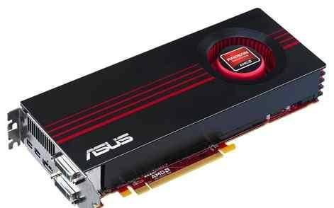 Asus Radeon HD 6870 915Mhz PCI-E 2.1 1024Mb 4200Mh