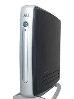 Тонкий клиент HP Compaq t5125