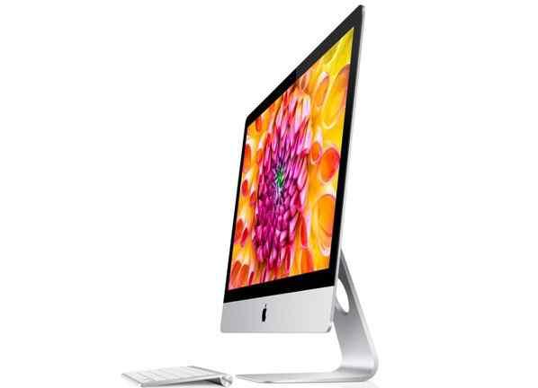 iMac 27 в максимальной конфигурации