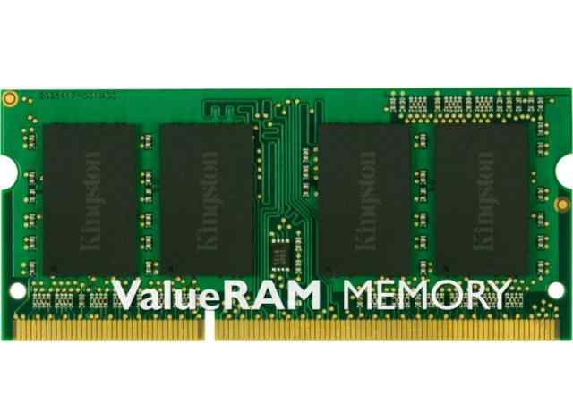 Продаю sodimm DDR3 4Gb Kingston KVR13LSE9S8/4