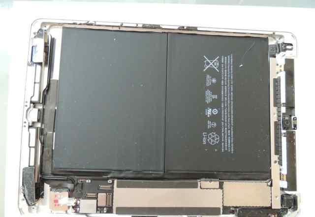 iPad air 32 gb + lte (на запчасти)