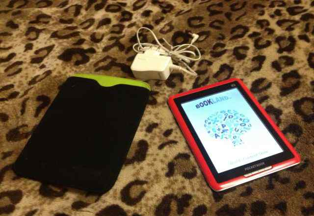 Pocket book iq 701 wifi