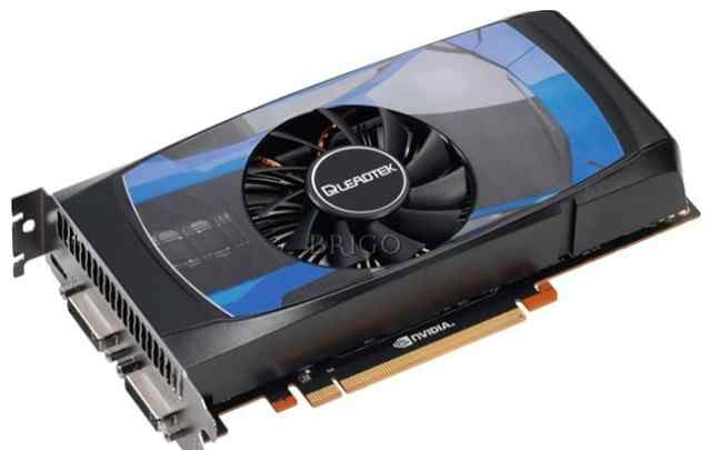 Leadtek GeForce GTX 460
