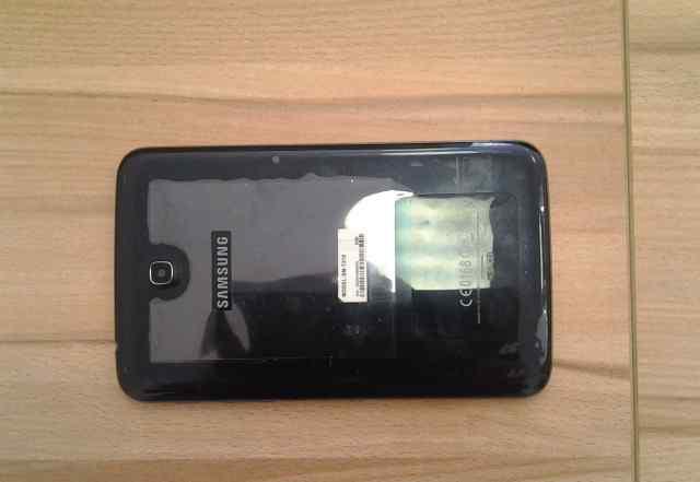 Samsung Galaxy Tab 3 7.0 T210