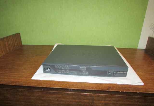 Cisco 891