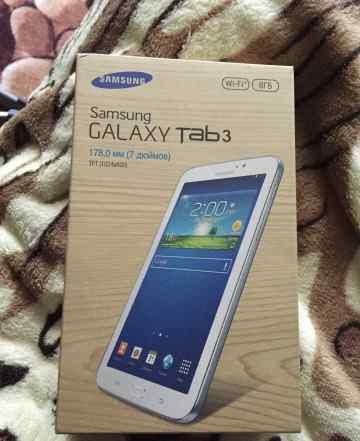 Samsung Galaxy sm- t210