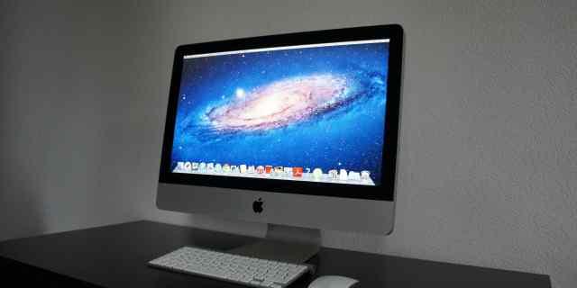 Apple iMac 2011 21.5