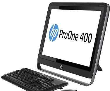Моноблок HP ProOne 400 All-in-One (D5U16EA)