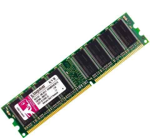 KVR400x64c3a 1gb