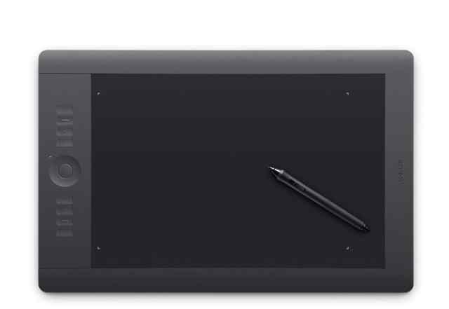 Wacom Intuos 5 L (A4) PTH-850 + WI-FI