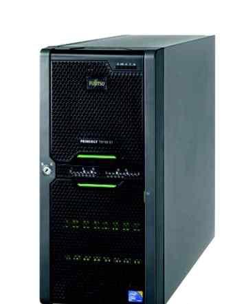 Сервер Fujitsu Primergy TX150 S7 Б/У