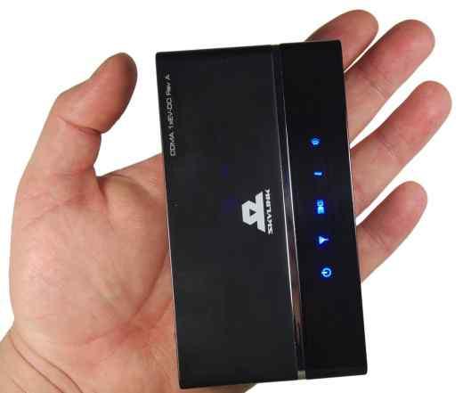 Роутер. Vertex Wireless VW 310 UA Skylink