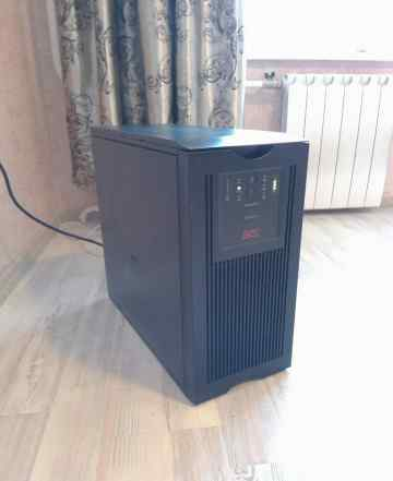 APC Smart-UPS XL 2200VA 230V Tower