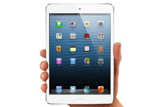 iPad mini 64gb + 3G