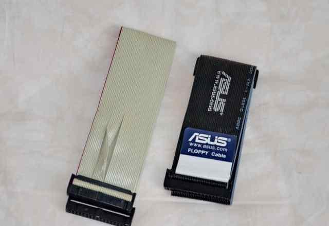 FDD кабель для флоппи дисковода
