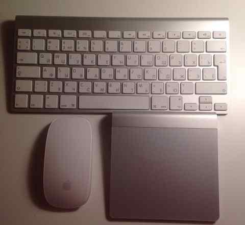 iMac (21.5 дюймов, 2011 г.)