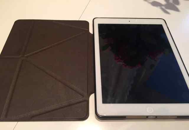 iPad air 128GB wifi+ cellular