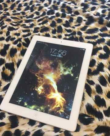 iPad 4 128Gb LTE
