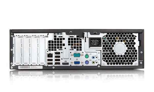 HP Compaq 6000 Pro, Intel Dual Core E6300