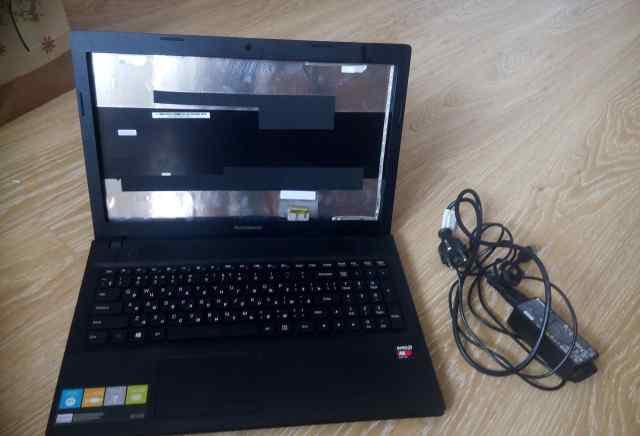 Ноутбук Lenovo G505 (G500 ) на запчасти