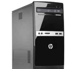 HP CQ500B MT Dual Core E5700/2GB/320Gb XP933EA