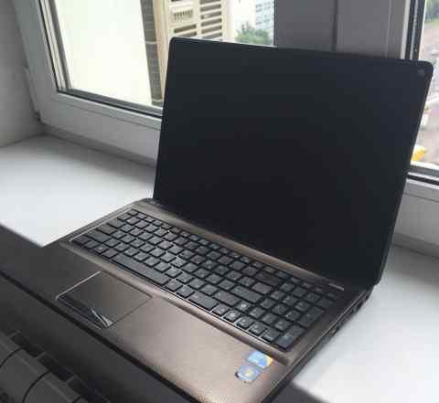 Игровой ноутбук Asus 4 ядра
