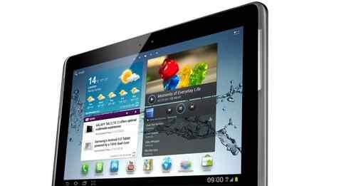 Samsung GT-P5110 16Gb ростест