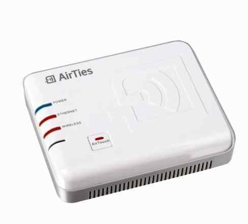Wi-Fi точка доступа AirTies Air 4310