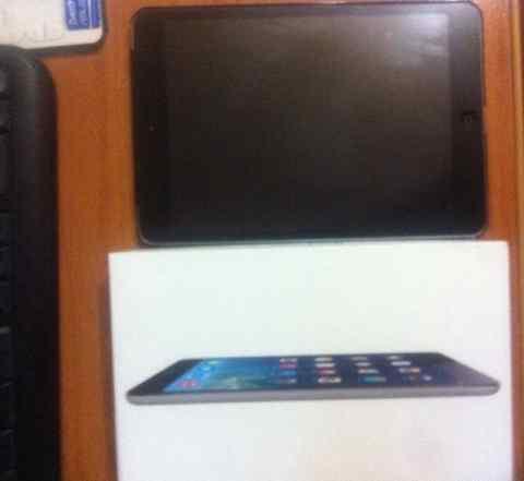 Продаю iPad mini