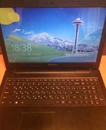Мощный игровой Lenovo i7