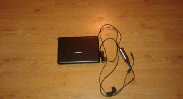 Samsung NP-N130-WAS1RU