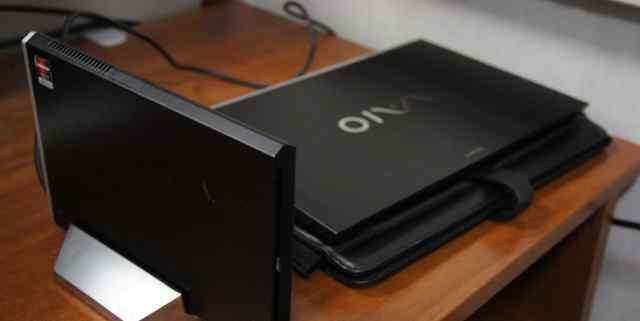 Топовый ультрабук Sony vaio Z vpcz21V9R/X