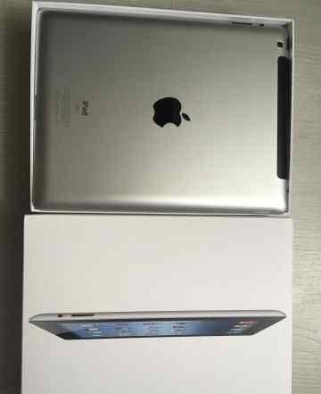 iPad 3 32gb LTE + Wi-fi Ретина