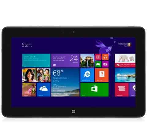 Новый Dell Venue 11 Pro i3 128Gb 3G