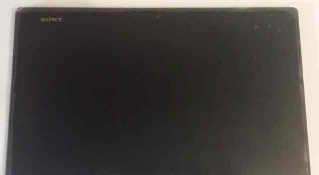 Sony xperia z 10