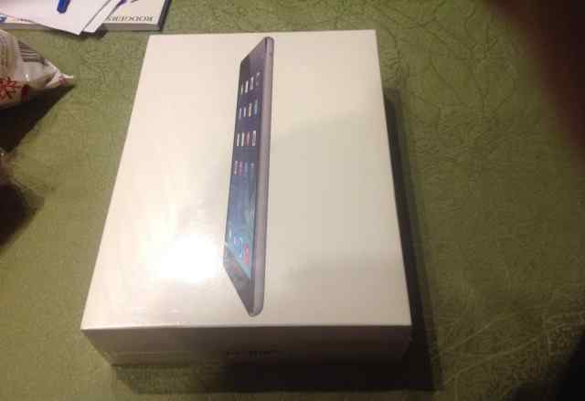 iPad Air WiFi cell 32GB